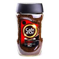 Растворимый кофе Cafe d'Or Classic, 200 г