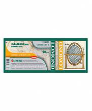 Бумага Lomond для струйных принтеров, матовая, 90 г/м2, 420 мм х 45 метров