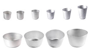 Алюминевые формы для выпекания