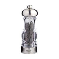 Мельница для соли и перца 18см Vinzer 89276