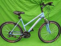 Гірський велосипед  жіночий Barracuda santa rosa, алюміній