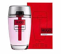 Наливная парфюмерия №124 ( тип запаха Hugo Boss Energise)