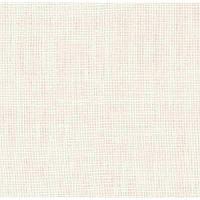Ткань равномерного переплетения Zweigart Edinburgh 35 ct. 3217/101 Antique White (античный белый, молочный)
