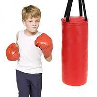 Боксерские наборы детские