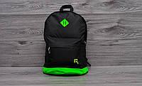 Модный молодежный рюкзак рибок, рюкзак Reebok
