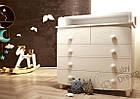 Детская кроватка Prestige 8 с пеленальным комодом Luxuri Baby Dream, фото 3