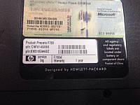 Нижняя часть (Поддон) HP F700+крышка матрицы