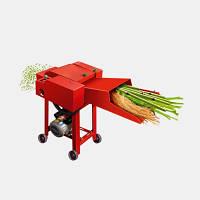 Подрібнювач стеблин  для сельсхозяйственного использования  9QZ-0.6(бытовые зернодробилки)