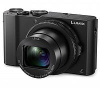 Фотоаппарат PANASONIC LUMIX DMC-LX15 Black (DMC-LX15EE-K)