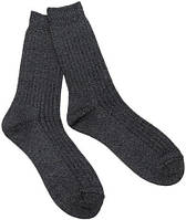 Армейские носки Бундесвера укороченные р.39-40 серые MFH 13153