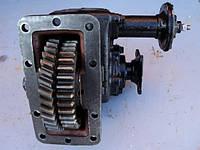 Коробка отбора мощности КОМ ЗИЛ-131