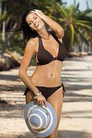 Очаровательный купальник-бикини Liza от TM Marko (Польша) Цвет коричневый