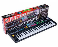 Синтезатор Орган с микрофоном MQ-4400