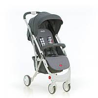Прогулочная коляска Quatro Mio (Grey серая(14))