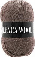 Пряжа Alpaca wool