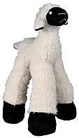 Игрушка Trixie Sheep для собак плюшевая, 30 см