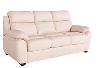 """Кожаный раскладной диван """"ALABAMA BIS"""" (198см)"""