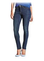 Купить женские летние синие джинсы стрейчевые от Esmara размер евро 36