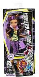 Кукла Monster High Клодин Вульф базовая перезапуск - Clawdeen Wolf, фото 3
