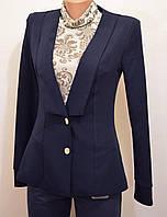 Пиджак женский классический