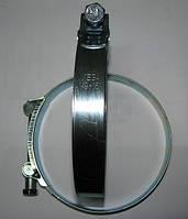 Хомут 149-161 W1 силовой HYDRO TECH стальной оцинкованный