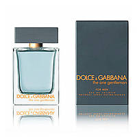 The One Gentleman Dolce&Gabbana