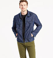 Джинсовая куртка Levis Harrington Trucker - Smythe
