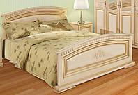 """Кровать 1,8 спальня """"Верона"""" ,ф-ка """"Вега"""""""