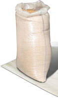 Мешок для фасовки 50 кг. муки, злаков.