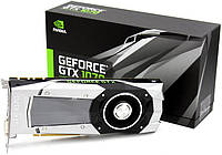 Nvidia GeForce GTX 1070 8GB Founders Edition (900-1G411-2520-050), фото 1