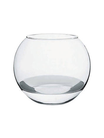 Ваза как аквариум средняя Flora 1шт 45068, фото 2