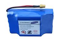 Батарея для гироскутера Samsung 4440ma4 36-42v