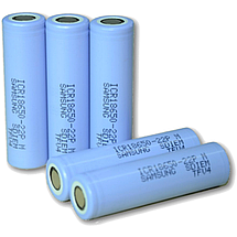 Батарея для гироскутера Samsung 4.4 Ah 36V, фото 3