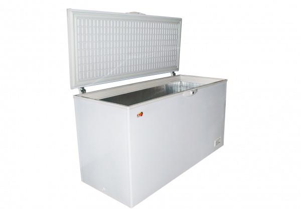 Морозильные лари EWT INOX (Германия-Китай)
