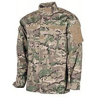 Куртка US Field ACU, Rip Stop, мультикам (XXL) MFH 03383X