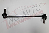 Стойка стабилизатора передняя правая 546181AA0E