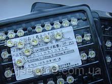 LED диод  bulb 10w 12w  RGBW 700mA для WASH голов, паров