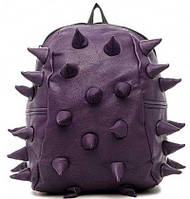 Рюкзак MadPax Spiketus Rex Half Pack Purple People Eater (средний размер) фиолетовый, фото 1