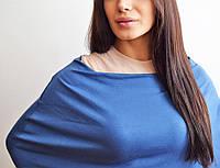 Милкснуды Накидка для кормленияДля кормящих женщин грудью Молочные фартуки и шарфы на коляску - люльку Неві