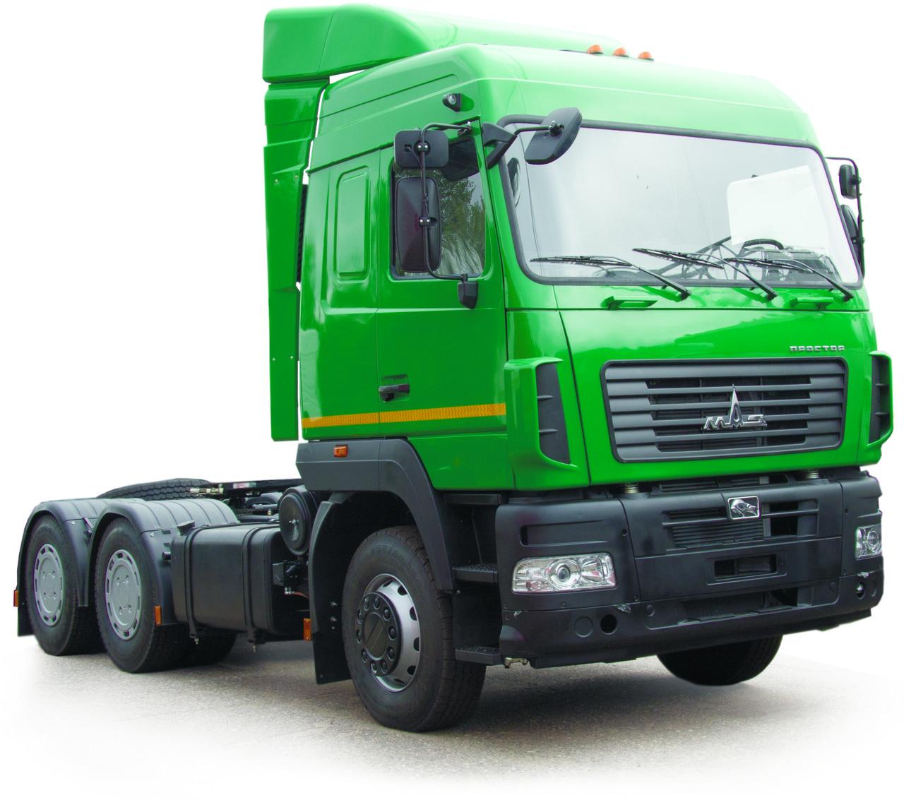 Тягач 2-вісний МАЗ 6430С9-520-020
