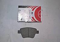 Тормозные колодки задние  Volkswagen Caddy, Golf VI