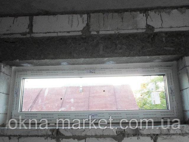Пластиковые окна в Киеве