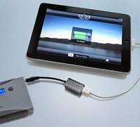 Переходник для зарядки iPad от Powergorilla, Minigorilla Powertraveller Gorilla-Pad Connector
