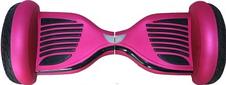 Гироскутер Smartway Premium розовый мат, фото 2