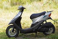 Honda Dio 35 (серебрянный металлик) , фото 1