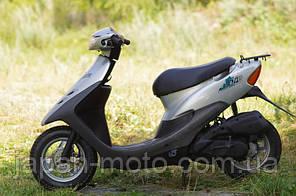 Honda Dio 35 (серебрянный металлик)