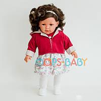 Кукла Антонио Хуан Аделина, 55 см