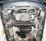 Захист картера двигуна, кпп Audi A6 (C4) 1994-, фото 8