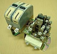Контактор МК 4-20