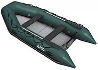 Праздничные скидки на лодки БРИГ